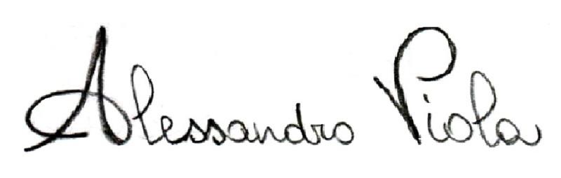 Alessandro Viola