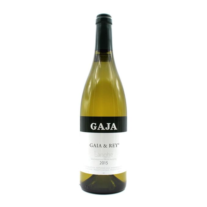 Gaia & Rey 2015 Gaja