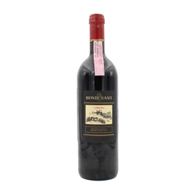 Brunello di Montalcino Riserva 1990 Biondi Santi