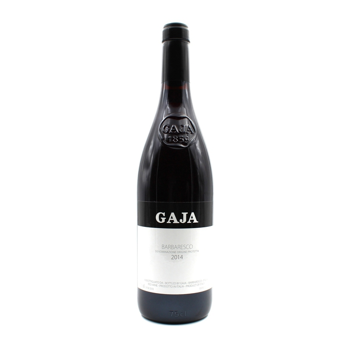 Barbaresco 2014 Gaja