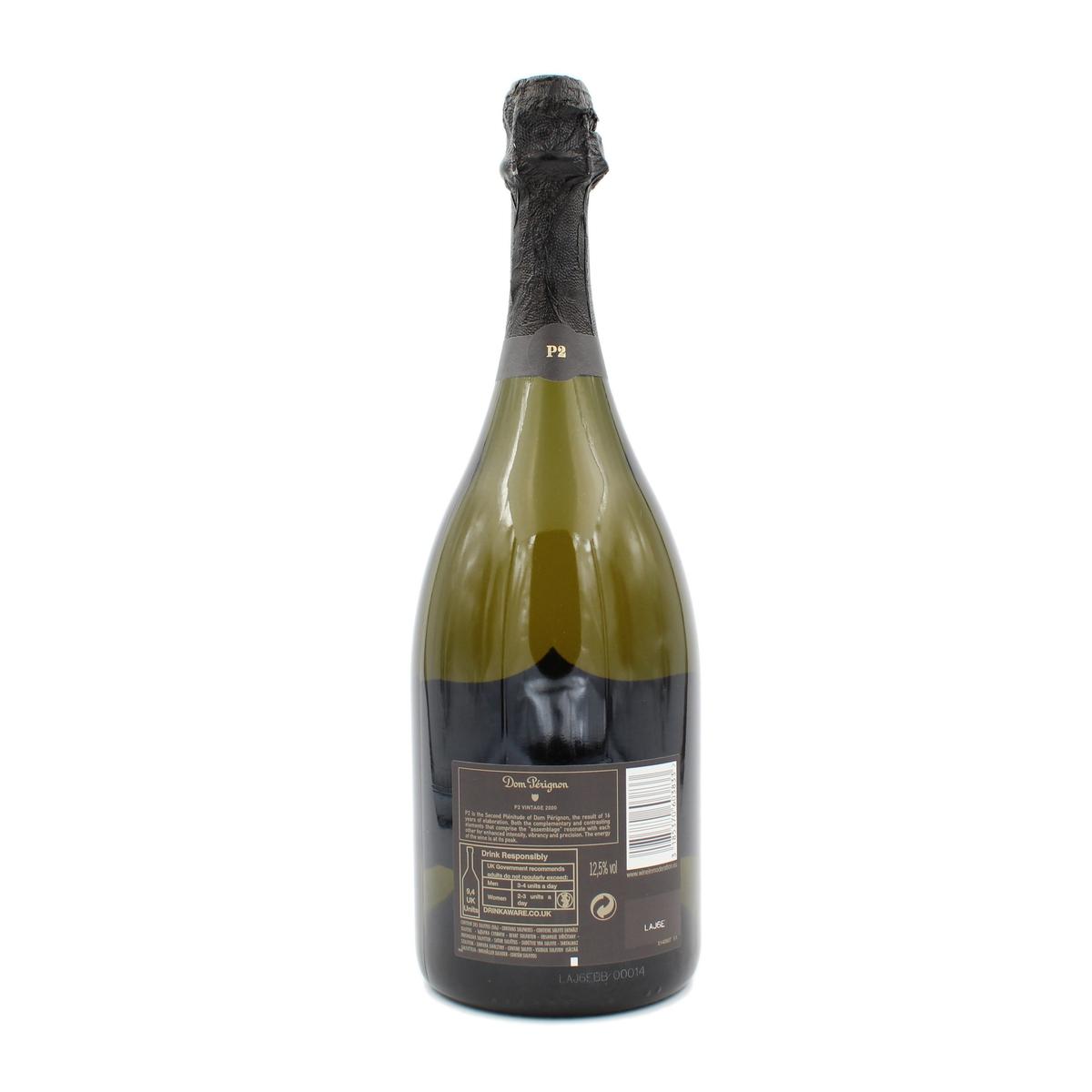 P2 2000 Dom Pérignon
