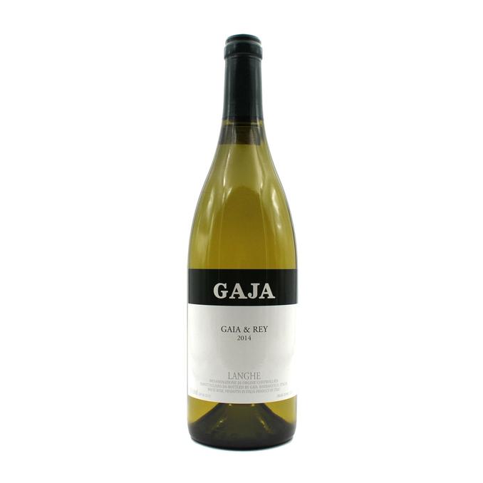 Gaia & Rey 2014 Gaja
