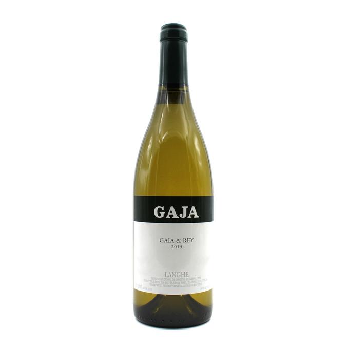 Gaia & Rey 2013 Gaja