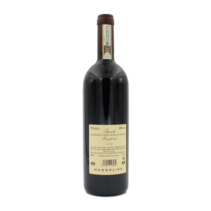 Barolo Margheria 2014 Massolino