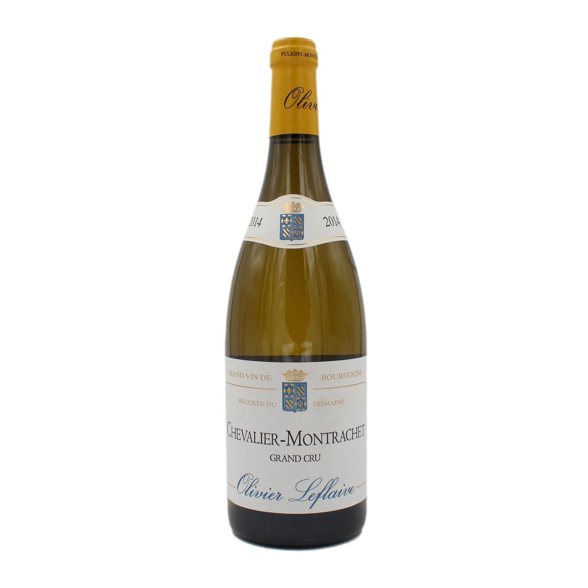Chevalier-Montrachet Grand Cru 2014 Domaine Olivier Leflaive