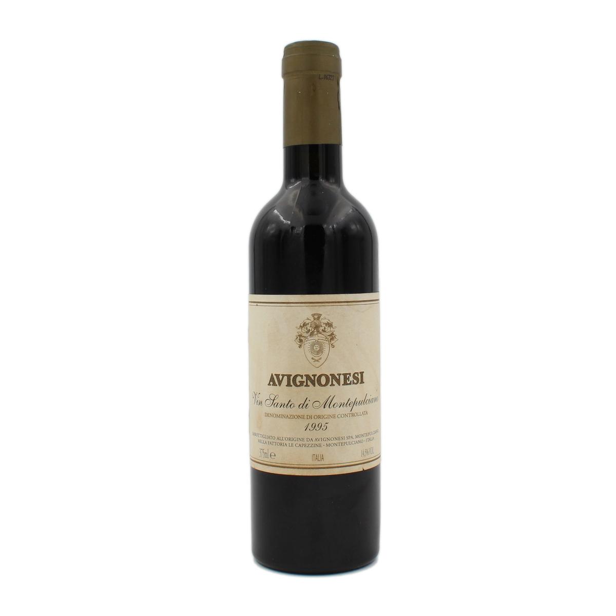 Vin Santo di Montepulciano 1995 Avignonesi