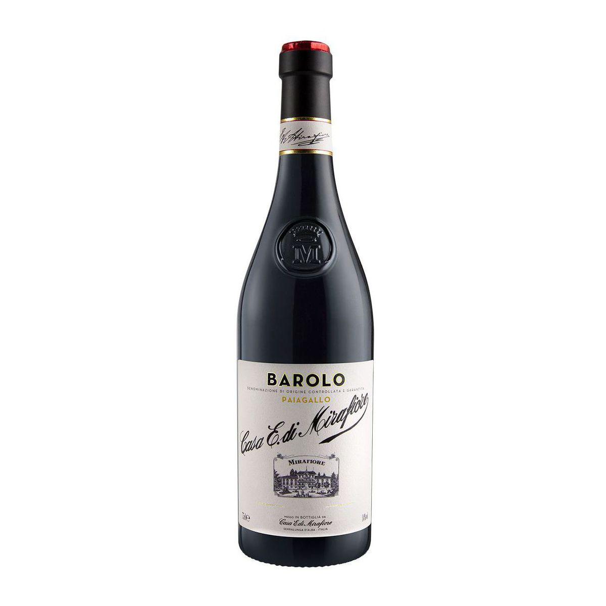 Barolo Paiagallo 2015 Mirafiore