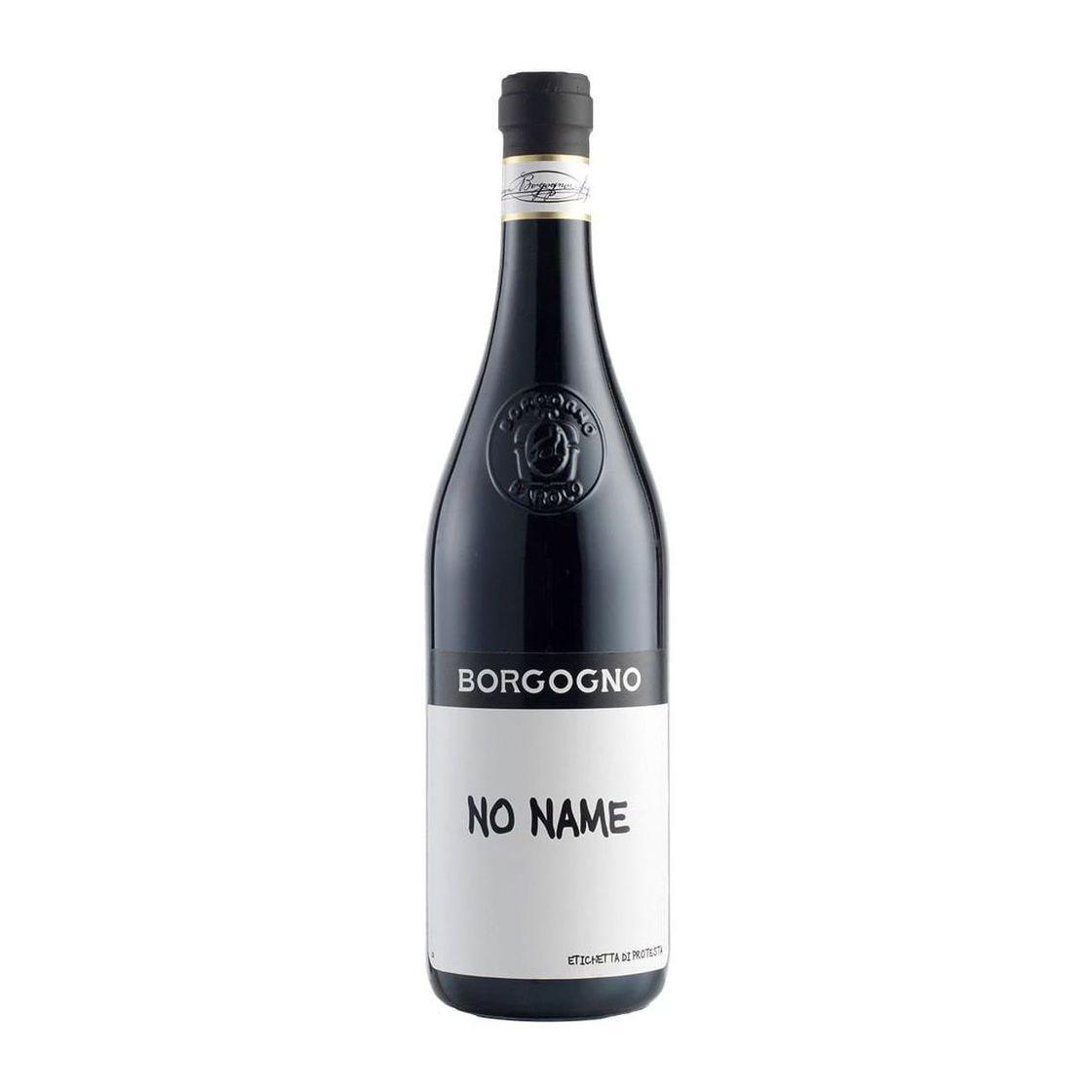 No Name Langhe Nebbiolo 2015 Borgogno