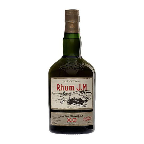 Très Vieux Rhum Agricole X.O J.M