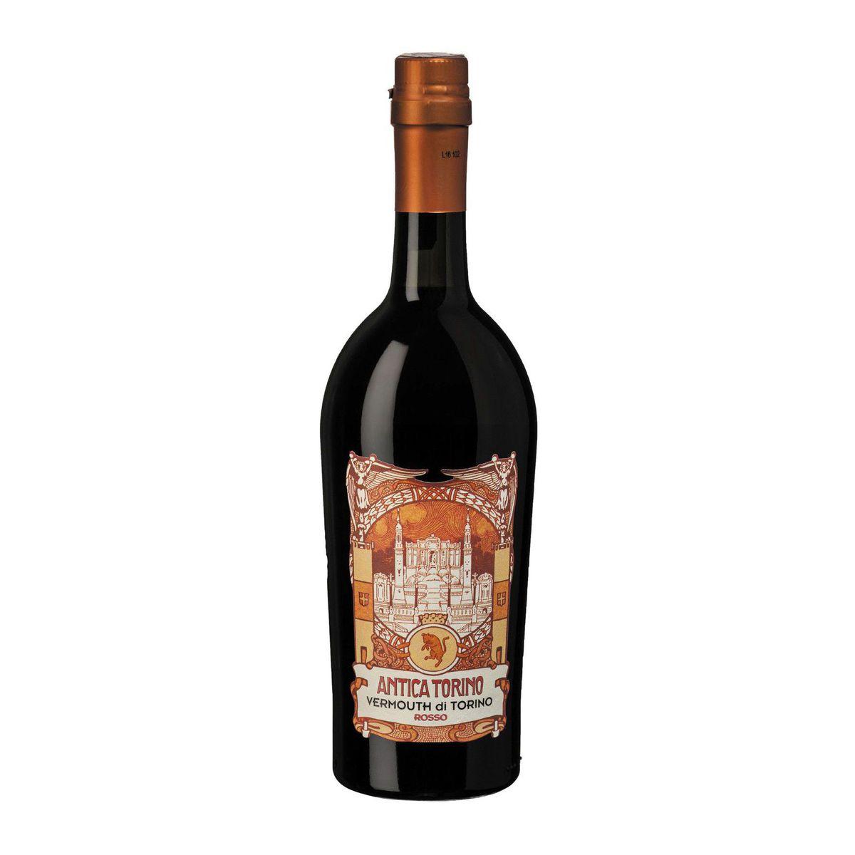 Vermouth Rosso Antica Torino