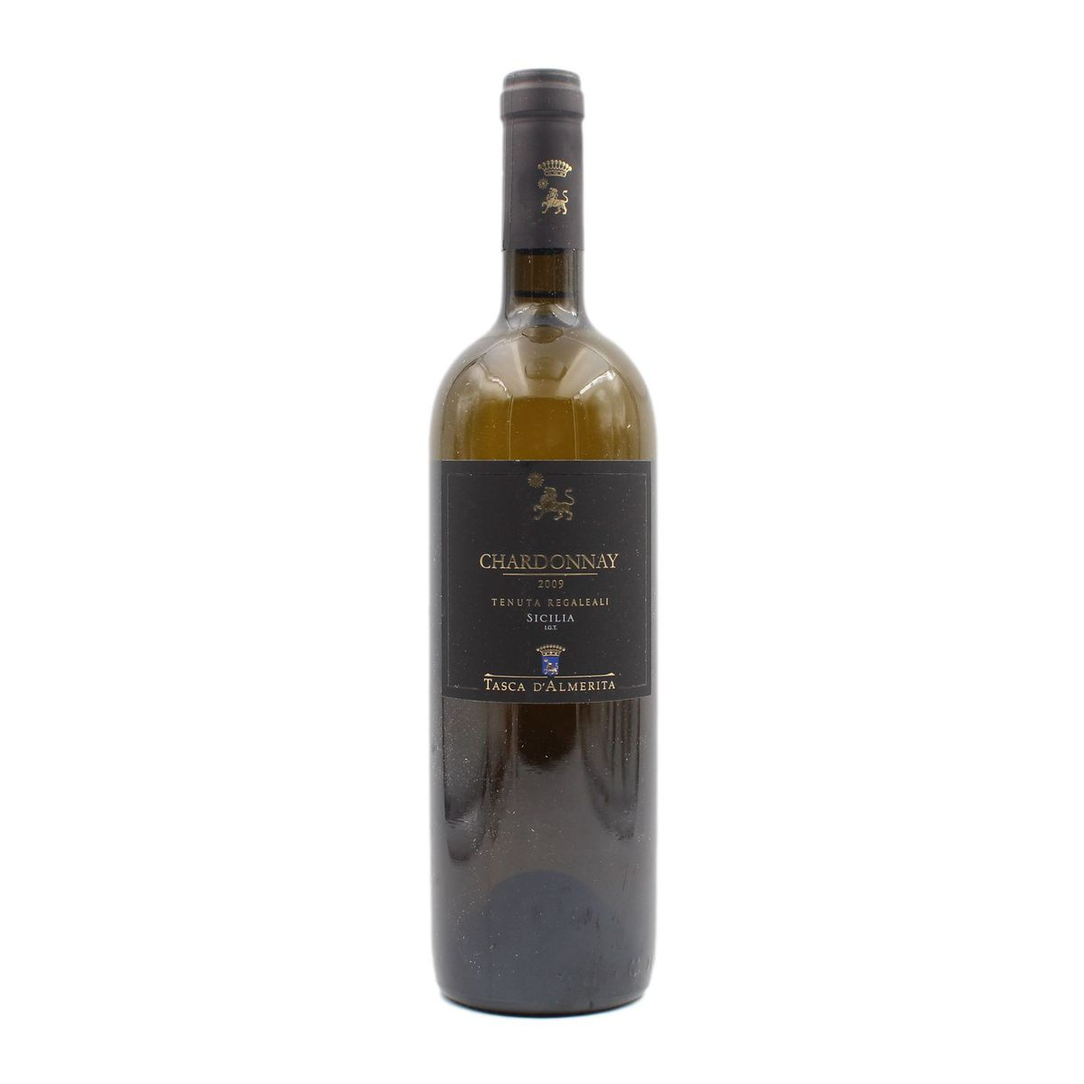 Chardonnay 2009 Tasca D'Almerita