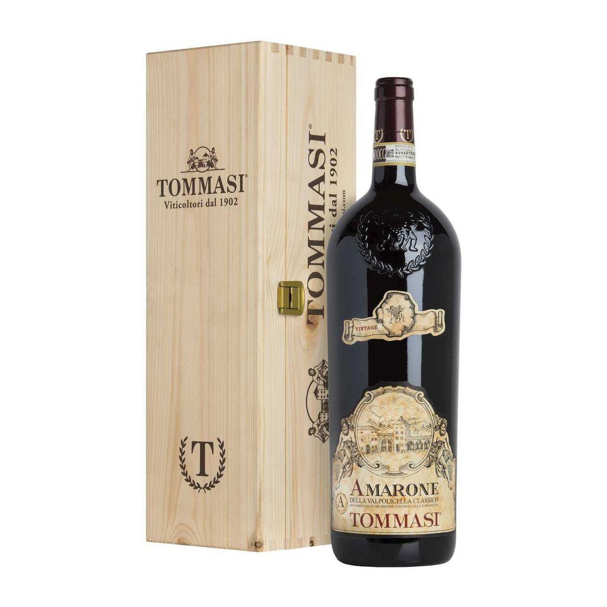 Amarone della Valpolicella 2012 Magnum Tommasi