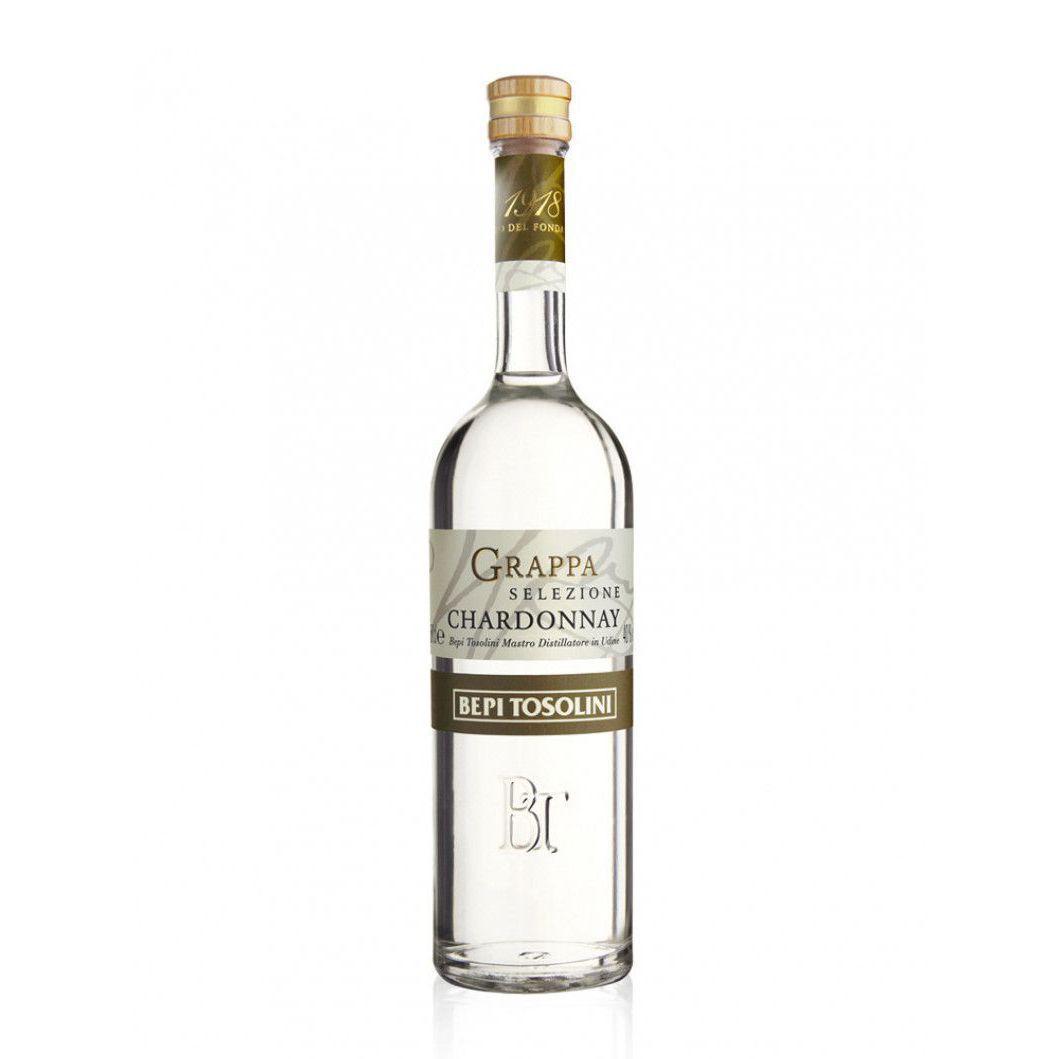 Grappa Chardonnay Bepi Tosolini