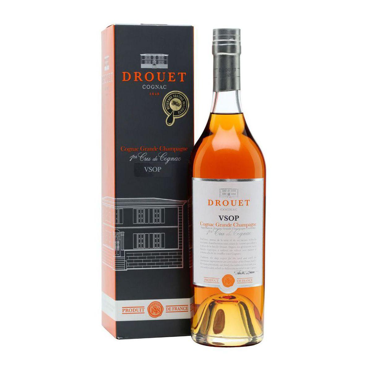 Cognac VSOP Drouet