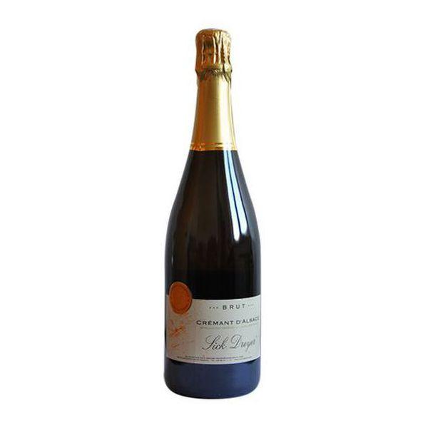 Crémant d'Alsace Brut Sick - Dreyer