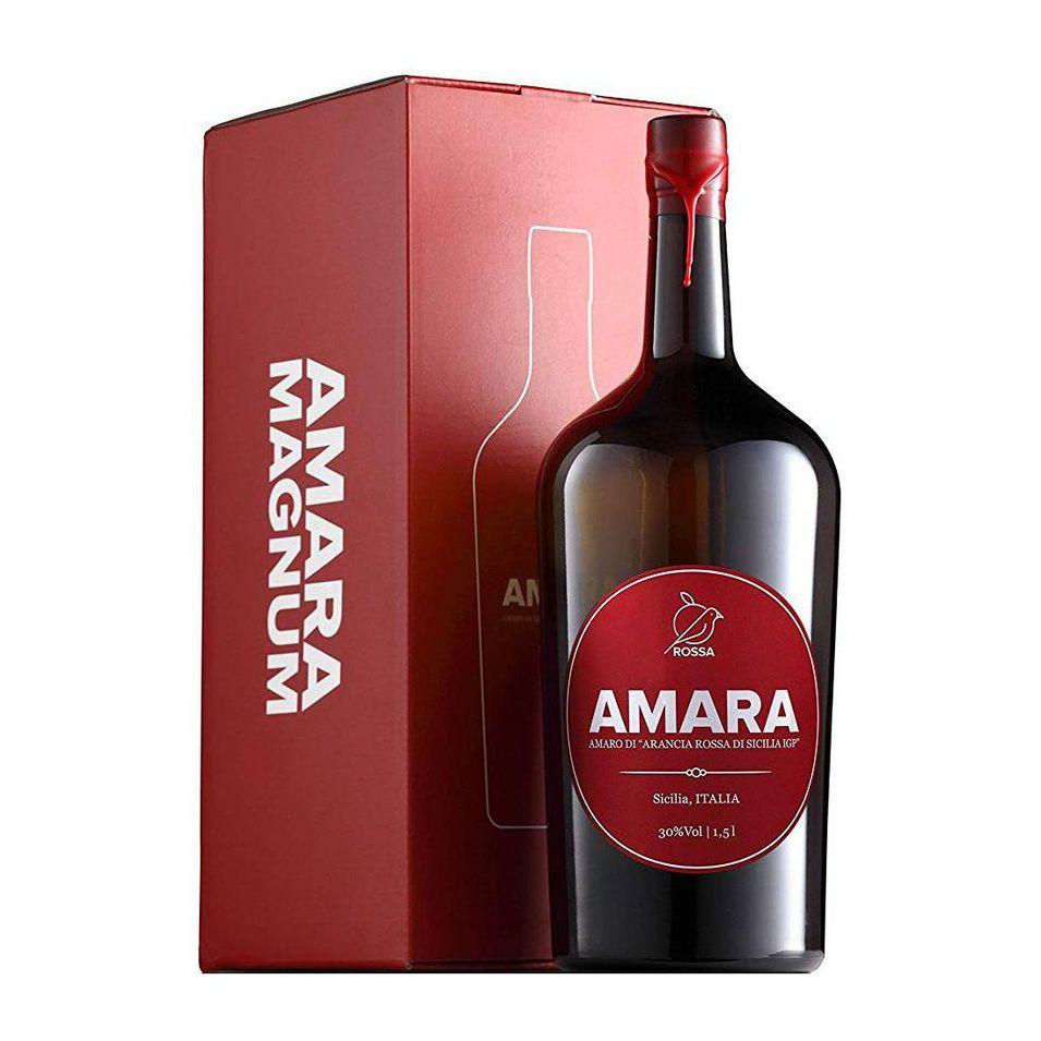 Amara Magnum Rossa Sicily