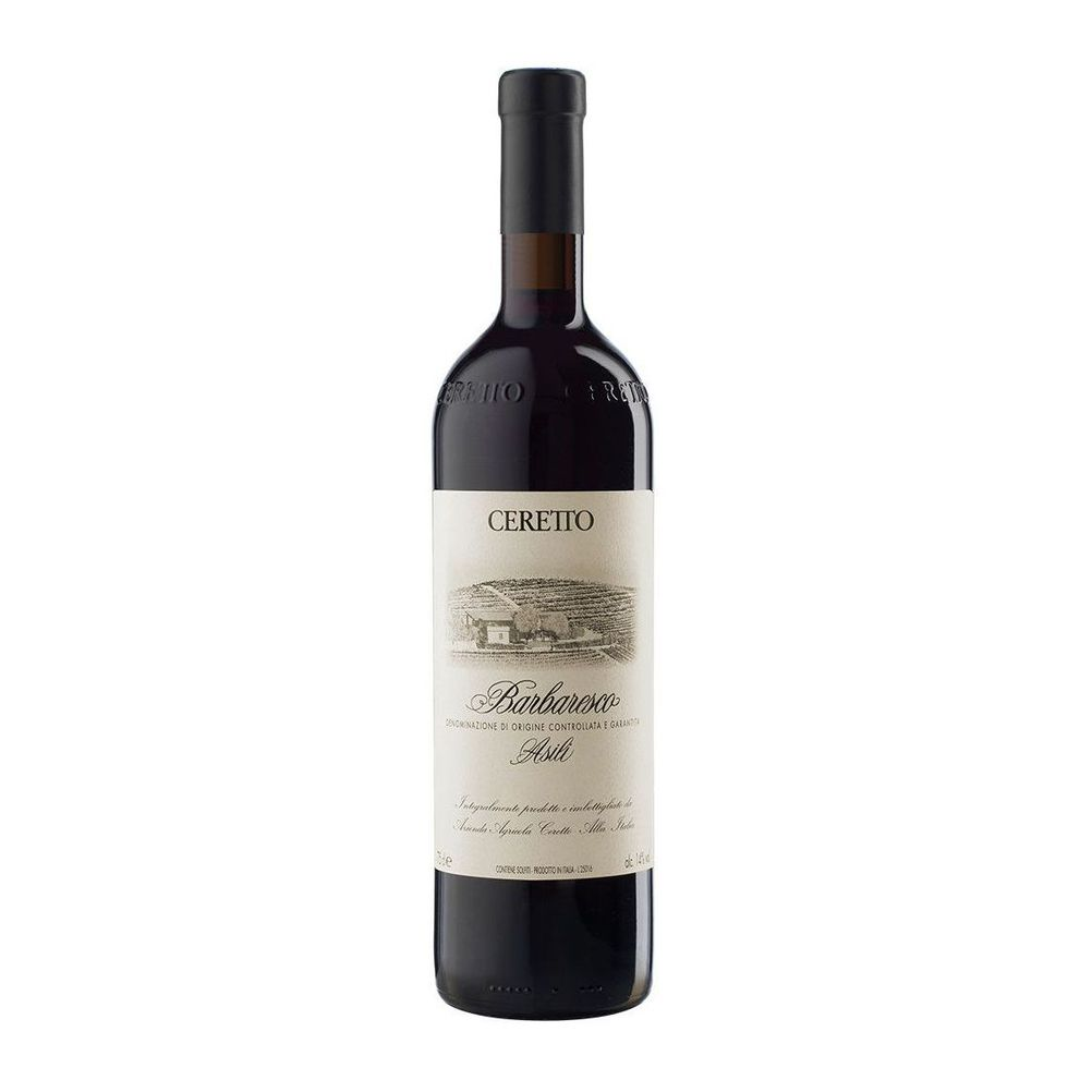 Barbaresco Asili 2016 Ceretto