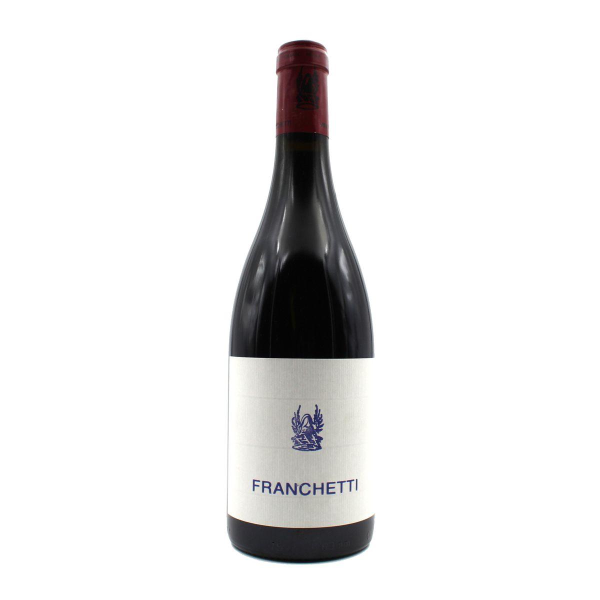 Franchetti 2017 Vini Franchetti