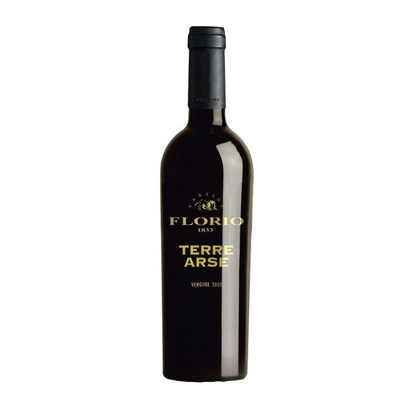 Terre Arse 2003 Cantine Florio