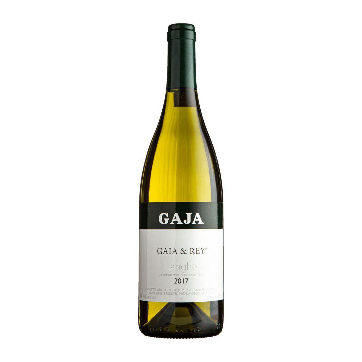 Gaia & Rey 2017 Gaja