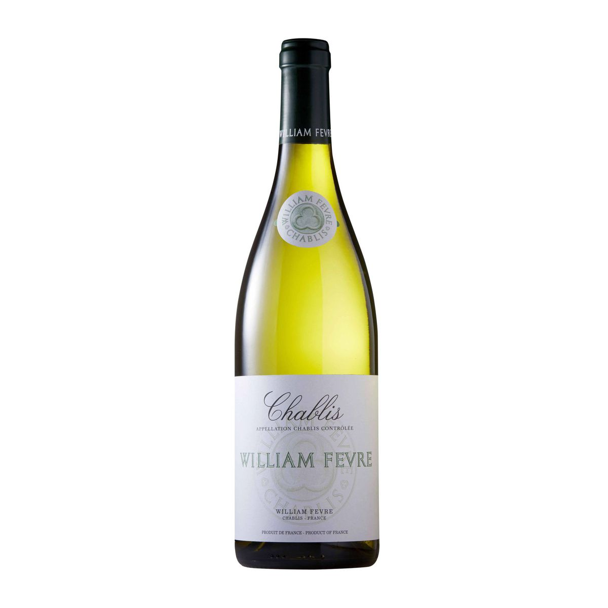 Chablis 2018 Magnum William Fèvre
