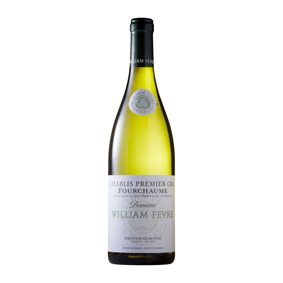 Chablis 1er Cru Fourchaume 2017 William Fèvre