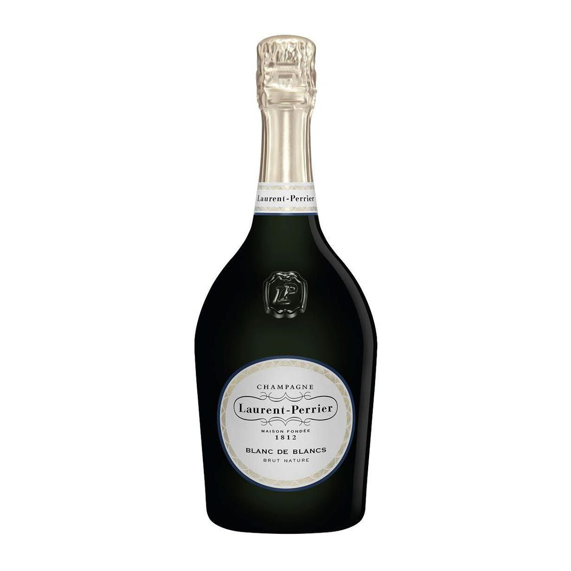 Blanc de Blancs Brut Nature Laurent-Perrier
