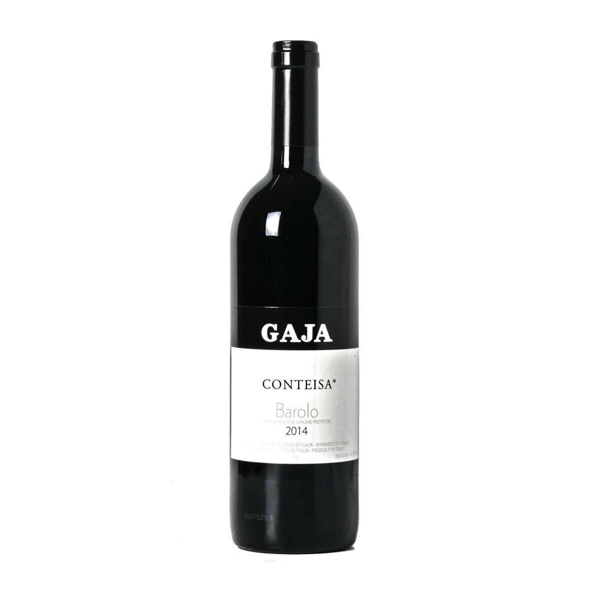 Conteisa 2014 Gaja