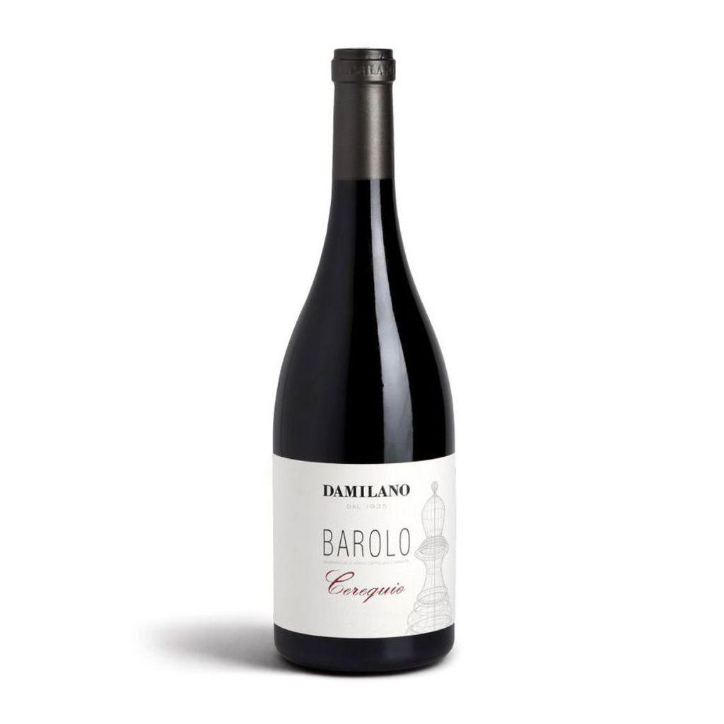 Barolo Cerequio 2015 Damilano