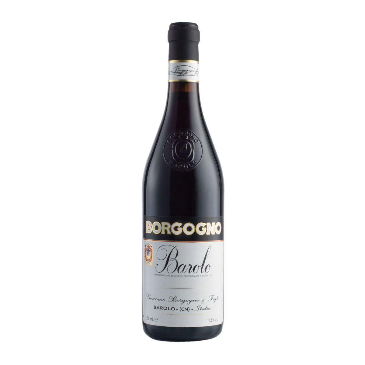 Barolo 2015 Borgogno