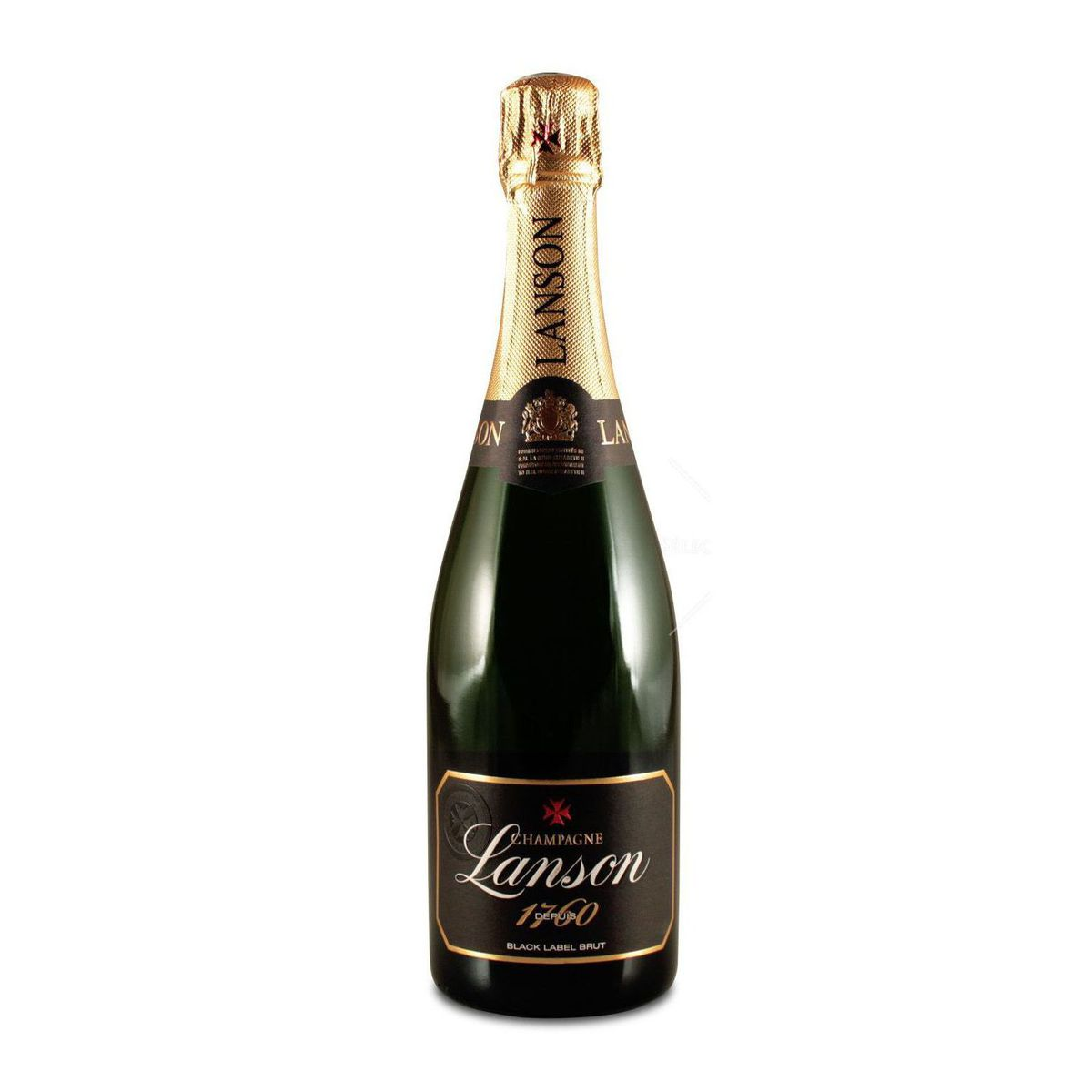 Lanson Black Label Lanson