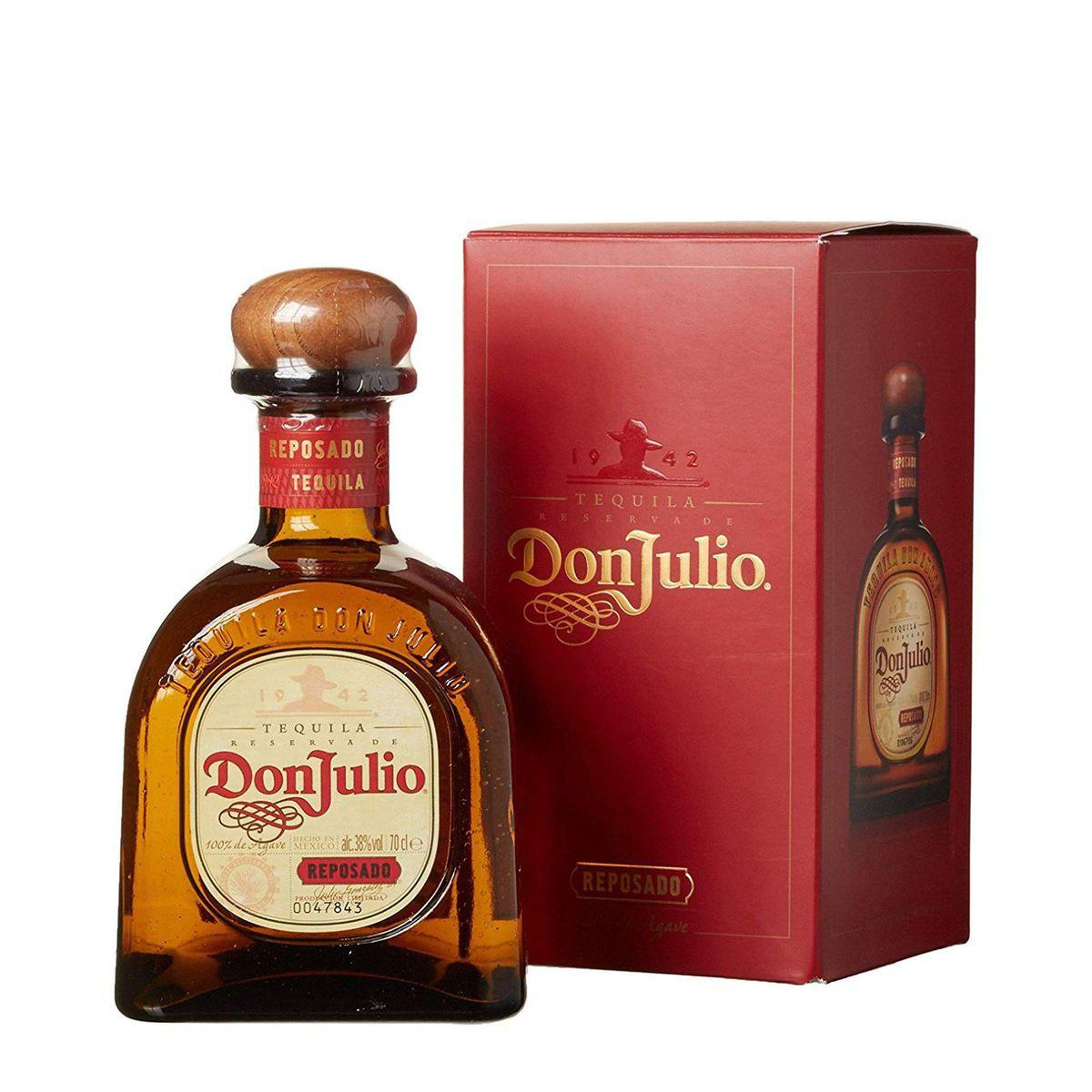 Reposado Tequila Don Julio
