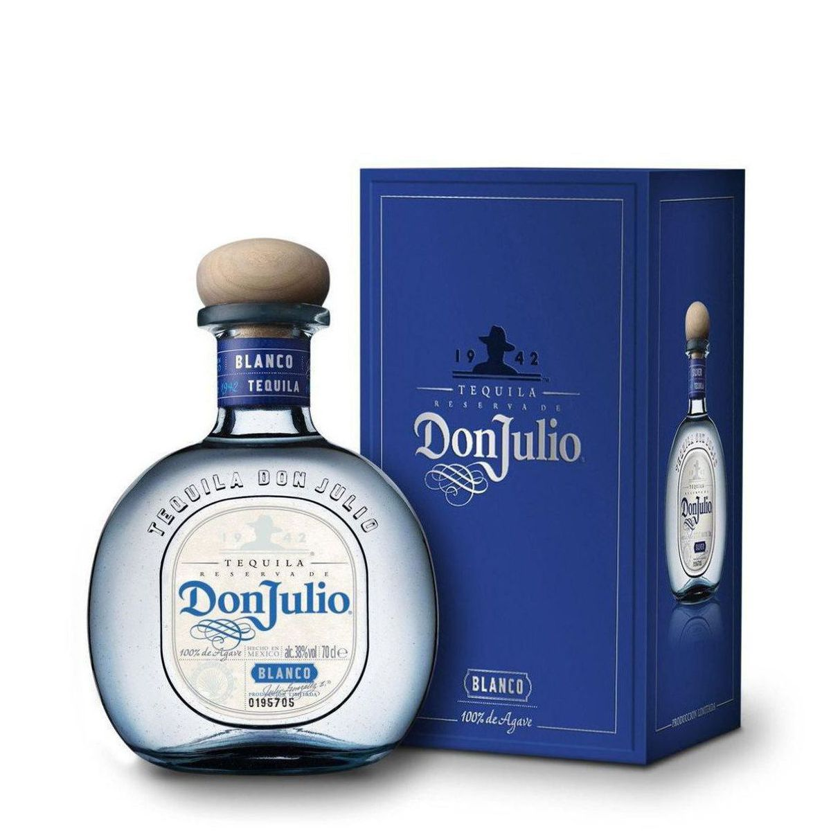 Blanco Tequila Don Julio