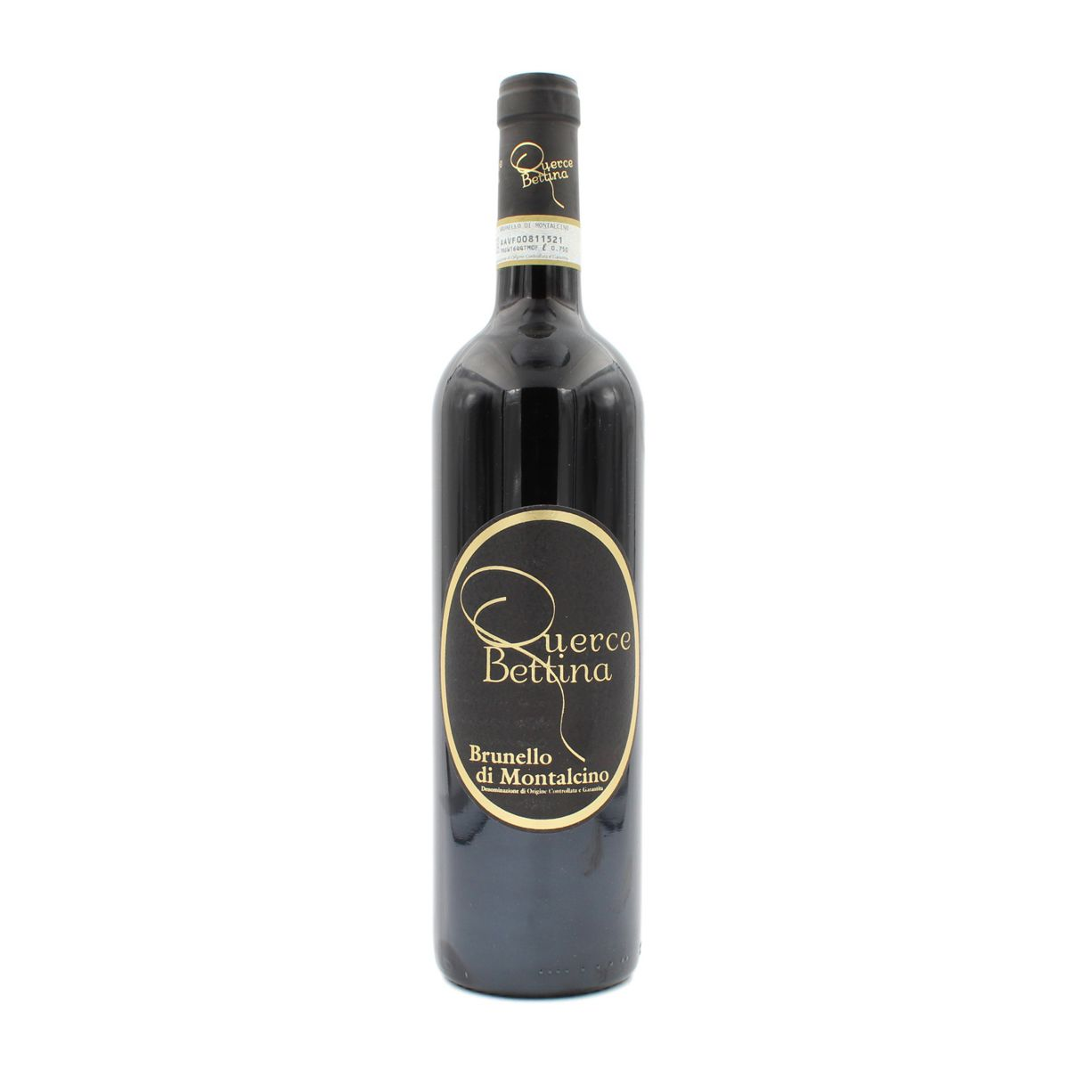 Brunello di Montalcino 2013 Querce Bettina