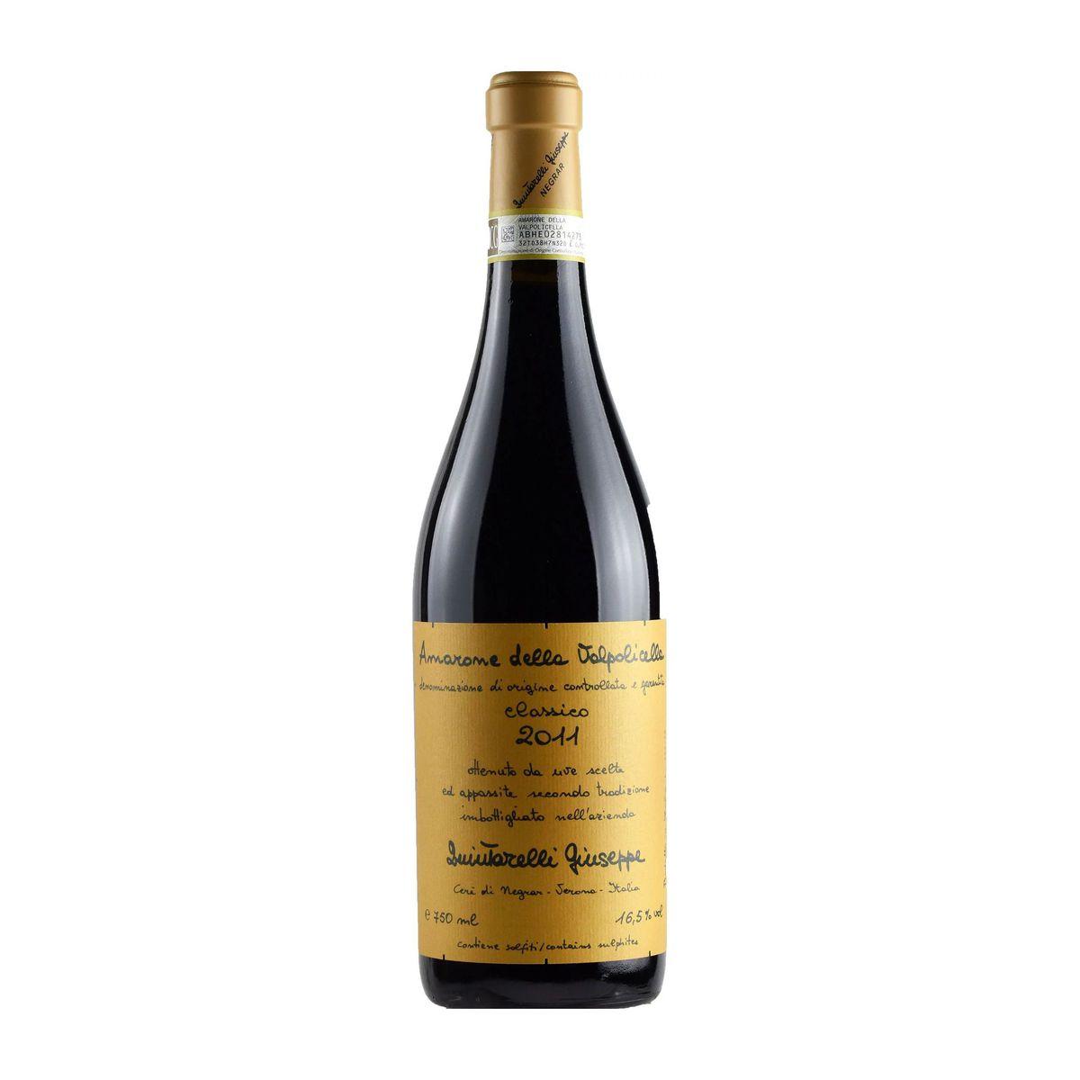 Amarone della Valpolicella Classico 2011 Quintarelli Giuseppe